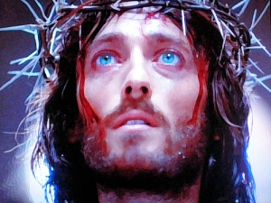 Image result for Photo Jesus' eyes