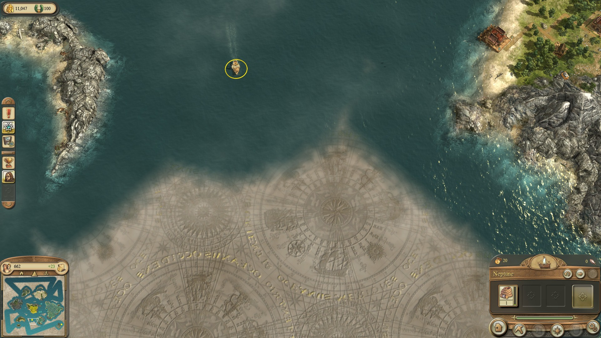 Dawn of Discovery, Anno 1404, the year of freakin awesome | The
