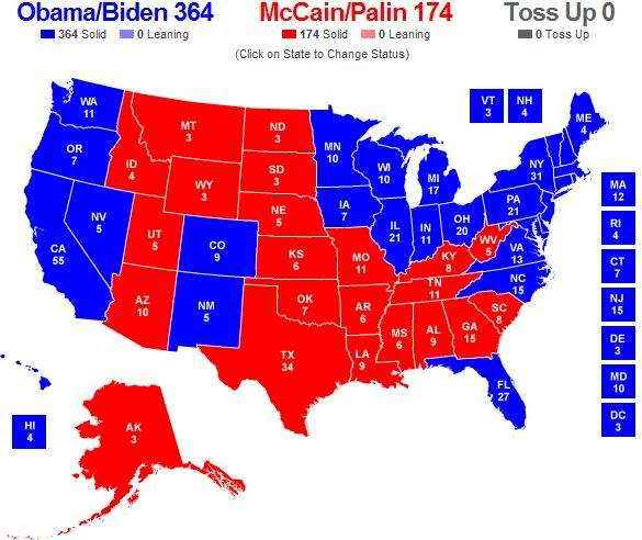 States The Godless Paladin: Map Of Liberal And Conservative States At Codeve.org